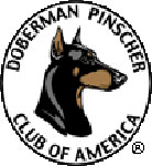 Doberman Pinscher Club of America